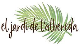 Logo El Jardí de l'albereda